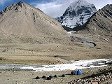 Base Camp / Mt. Kailash